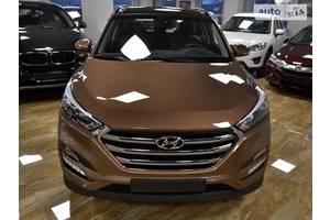 Новые Решётки радиатора Hyundai Tucson