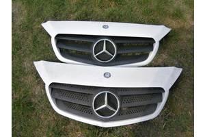 б/у Решётка радиатора Mercedes Citan