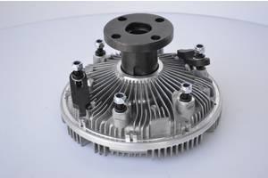 Новые Вискомуфты/крыльчатки вентилятора FAW 3252