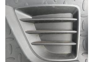 Новые Заглушки туманных фар Toyota Corolla