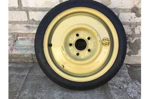 Новые Запаски/Докатки Mazda