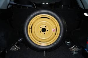 Новые Запаски/Докатки Honda CR-V