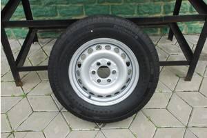 Новые Запаски/Докатки Volkswagen Crafter груз.