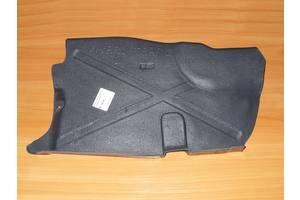 Новые Защиты под двигатель Opel Vivaro груз.