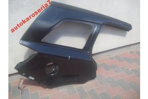Новые Крылья задние Opel Astra
