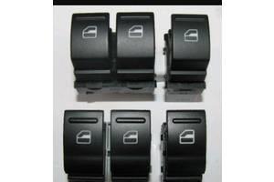 Новые Стеклоподьемники Volkswagen T5 (Transporter)