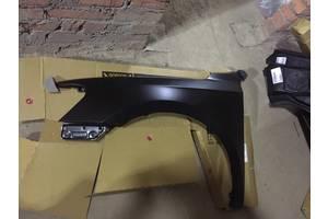Новые Крылья передние Volkswagen Passat B7