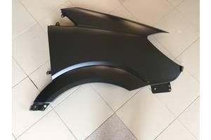 Новые Крылья передние Mercedes Sprinter