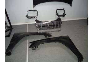 Новые Крылья передние Jeep Grand Cherokee