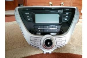 Новые Радио и аудиооборудование/динамики Hyundai Elantra