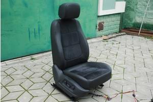 Новые Сидения Fiat Doblo