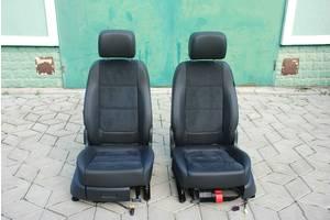 Новые Сидения Fiat Scudo