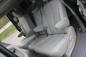 Новые Сидения Ford Tourneo Connect груз.