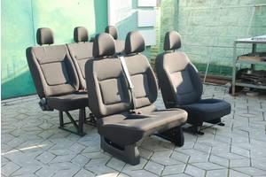 Новые Сидения Ford Tourneo Custom