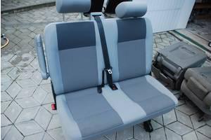 Новые Сидения Ford Transit Custom