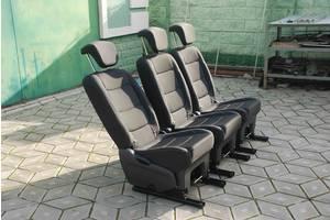 Новые Сидения Lancia