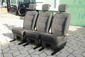 Новые Сидения Lexus