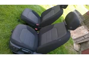 Нові сидіння Mazda