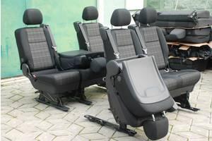Новые Сидения Mercedes V-Class