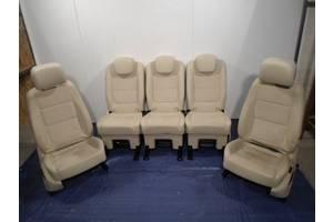 Новые Сидения Volkswagen Multivan