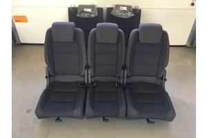 Новые Сидения Volkswagen Sharan
