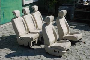 Новые Сидения Volkswagen T3 (Transporter)