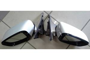 Новые Зеркала BMW 7 Series 1