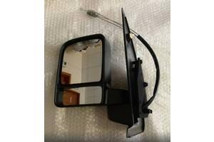 Новые Зеркала Ford Transit Connect