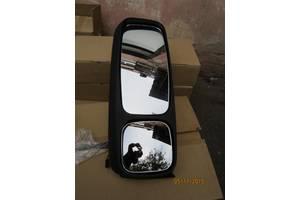 Новые Зеркала Volvo FH