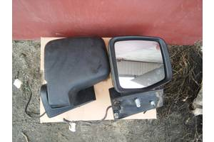 Новые Зеркала Fiat Scudo