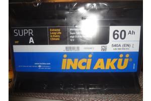 Новые Аккумуляторы Inci Aku