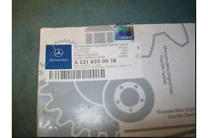 Новые Фильтры салона угольные Mercedes