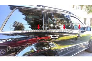 Новые Молдинги двери Mercedes GL-Class