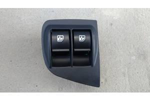 Новые Блоки управления стеклоподьёмниками Fiat Doblo