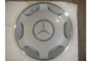 Новые Колпаки Mercedes 124