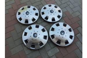 Новые Колпаки на диск Renault Master груз.