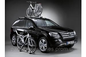 Новые Крыши Mercedes