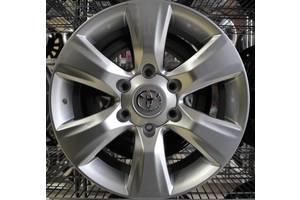 Новые Диски Toyota Land Cruiser Prado 150