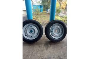 Новые Шины ВАЗ 1118