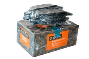 Новые Тормозные колодки комплекты Daewoo