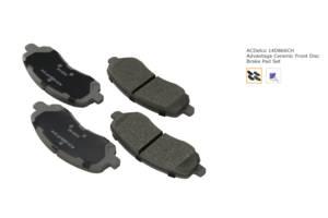 Новые Тормозные колодки комплекты Dodge Avenger
