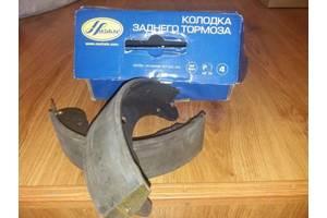 Новые Тормозные колодки комплекты ГАЗ 3302 Газель
