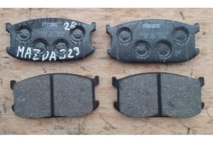Новые Тормозные колодки комплекты Mazda 323