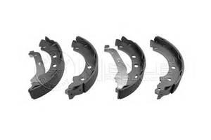 Новые Тормозные колодки комплекты Renault Kangoo