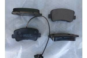 Новые Тормозные колодки комплекты Renault Master груз.