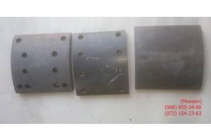Новые Тормозные колодки комплекты МАЗ 543205