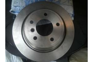 Новые Тормозные диски BMW 520