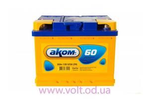 Новые Аккумуляторы Akom