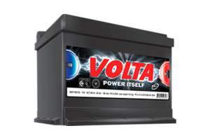 Нові Акумулятори Volta