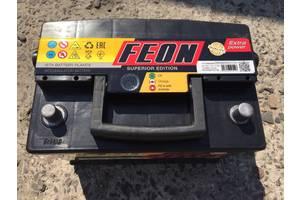 Новые Аккумуляторы Feon